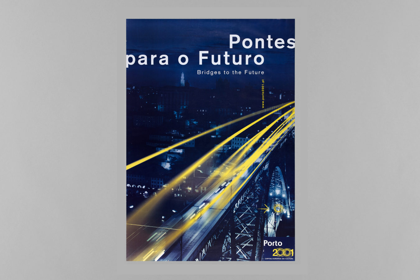 Institucional Communication <br>Porto2001