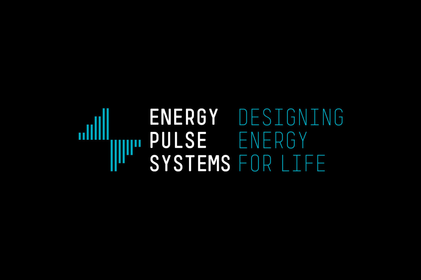 Visual Identity <br>Energy Pulse Systems