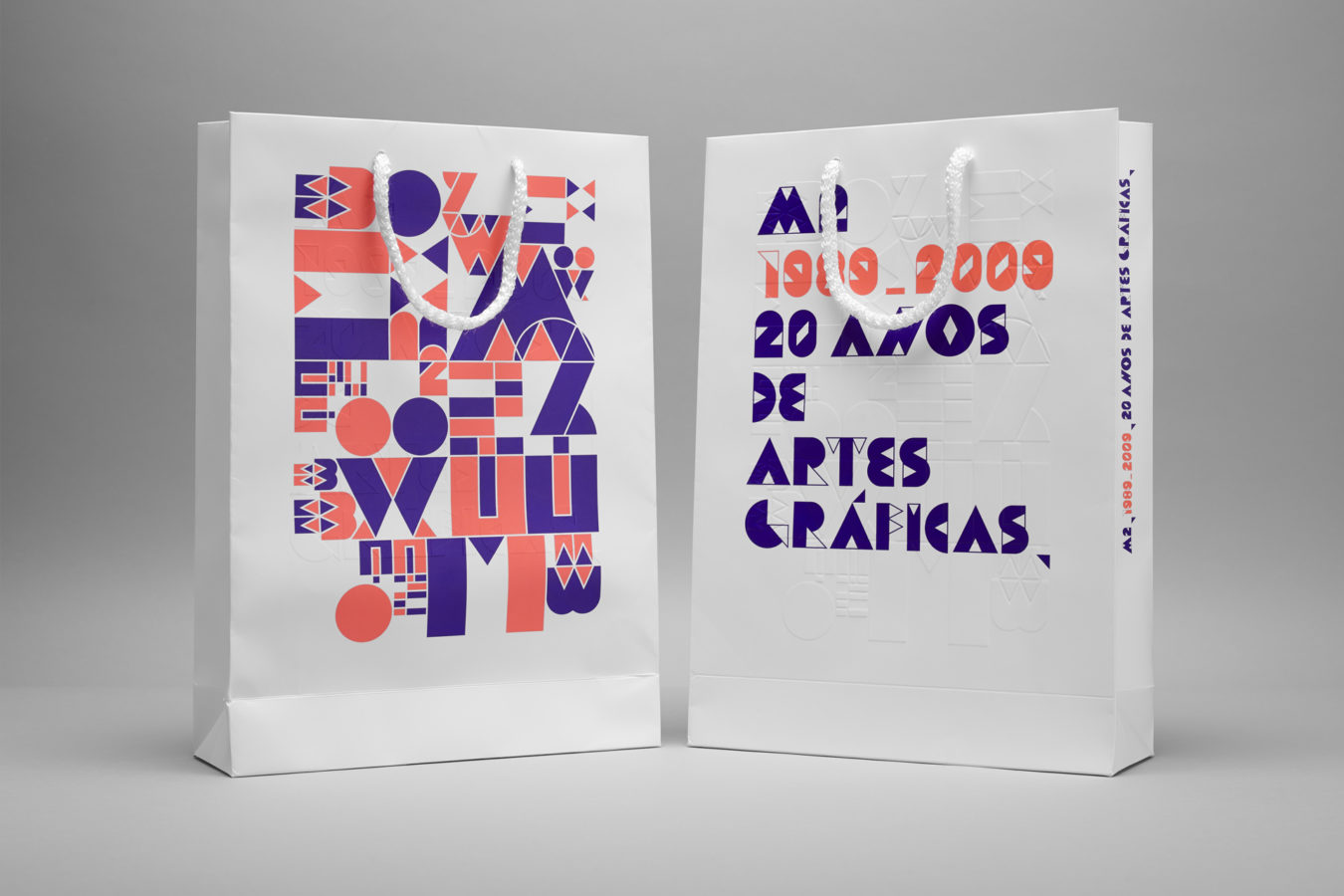 20 Years Bags <br> <span class=