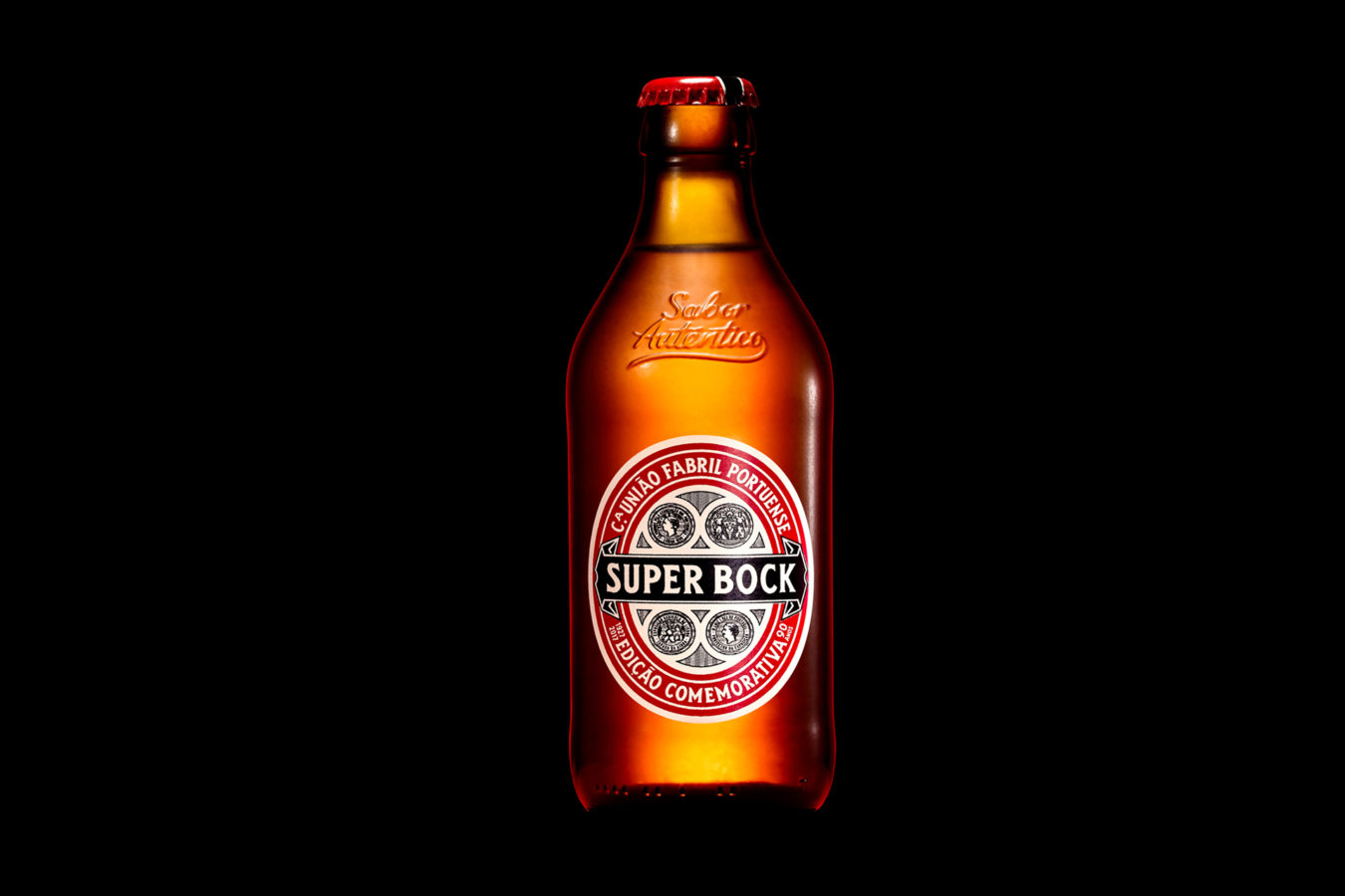 90 Years Special Edition<br>SuperBock/ Unicer